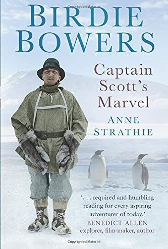 9780752494449: Birdie Bowers: Captain Scott's Marvel