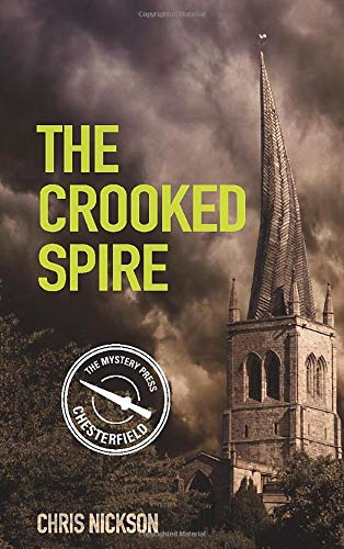 9780752499178: The Crooked Spire (Mystery Press)