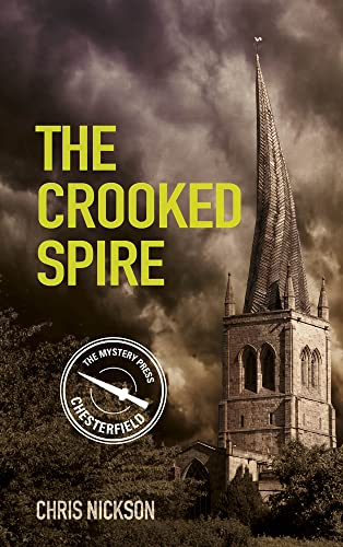 9780752499178: The Crooked Spire (Medieval Mysteries)
