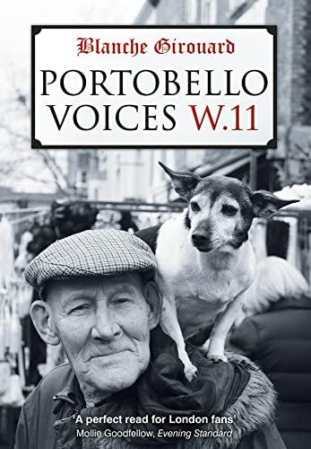 Portobello Voices: Blanche Girouard