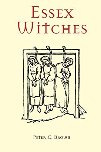 9780752499802: Essex Witches