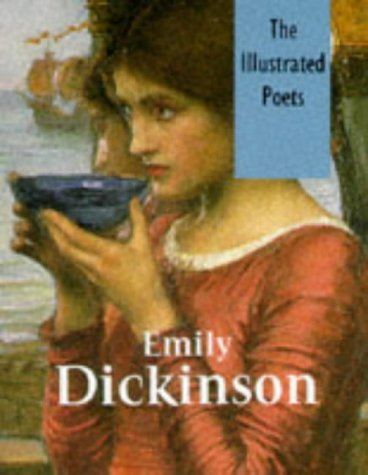 9780752500515: Emily Dickinson (Illustrated Poets)