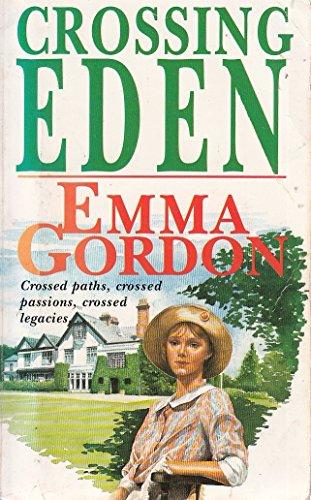 9780752501031: Crossing Eden