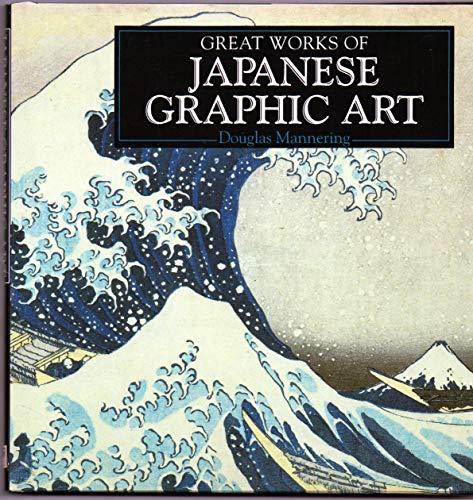 9780752507231: Japanese Graphic Art (English and Spanish Edition)