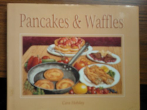 9780752507729: Pancakes and Waffles (Cookery)