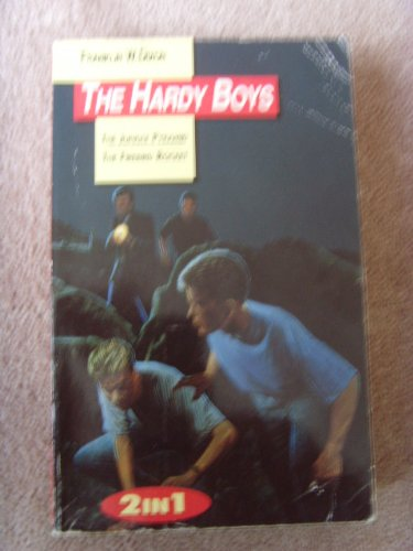 hardy boys the twisted claw The twisted claw hardy boys (series) book 18 franklin w dixon author (1939) passport to danger hardy boys (series) book 19 franklin w dixon author (2012).