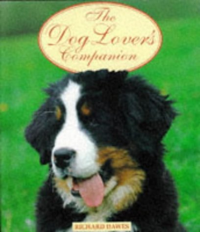9780752509723: The Dog Lover's Companion