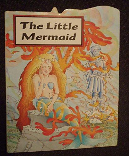 9780752509792: Little Mermaid (Shaped Board Books)