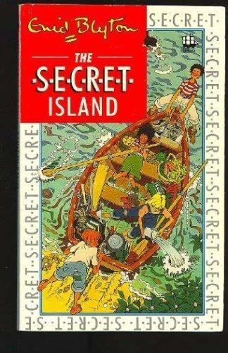 9780752509914: The Secret Island