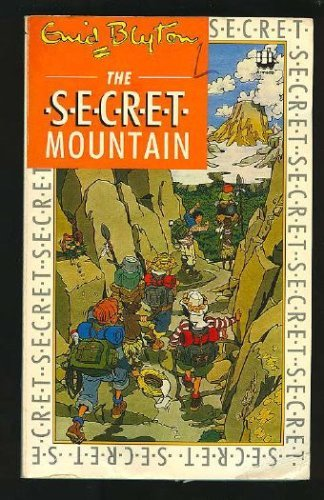9780752509969: Secret Mountain
