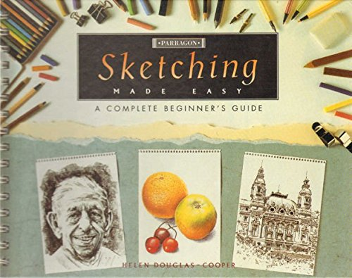 9780752510927: Sketching Made Easy (Art books)