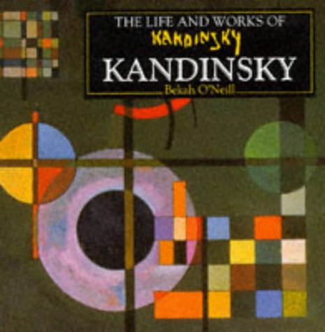 9780752511368: The Life and Works Of Kandinsky