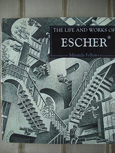 9780752511757: The Life and Works of Escher