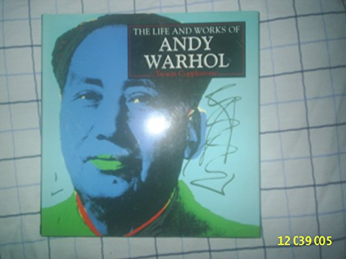 9780752511801: The Life and Works of Andy Warhol