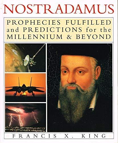 Nostradamus: Francis X. King