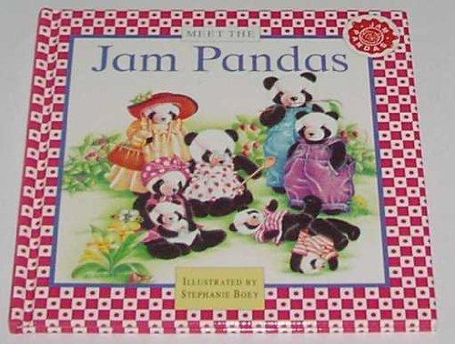 9780752513034: Meet the Jam Pandas