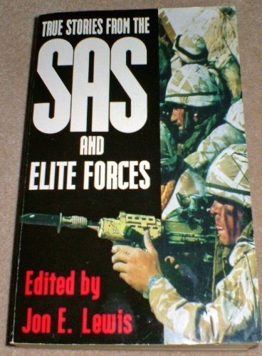 9780752513508: True Stories from the SAS and Elite Forces