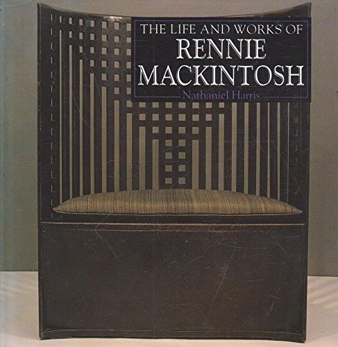 9780752514451: Charles Rennie Mackintosh
