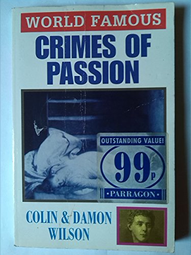 9780752516295: Crimes of Passion (World Famous)