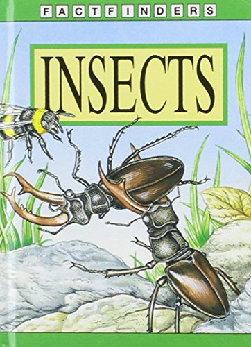 9780752516790: Factfinders: Insect