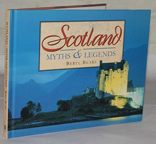9780752516943: Scotland (Myths & Legends)