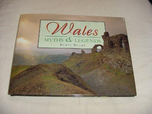 Wales (Myths & Legends): Beare, Beryl