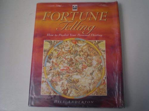 Fortune Telling: How to Predict Your Personal Destiny: Lloyd, Pamela