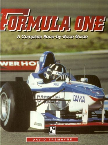 9780752517629: Formula One: The Championship : A Complete Race by Race Guide