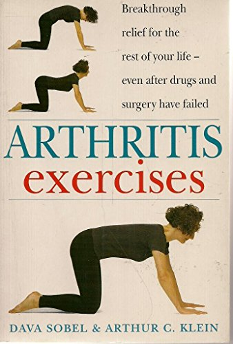 9780752518565: Arthritis Exercises