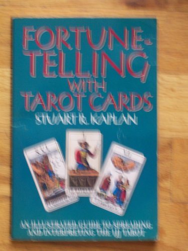 9780752519500: FORTUNE-TELLING WITH TAROT CARDS
