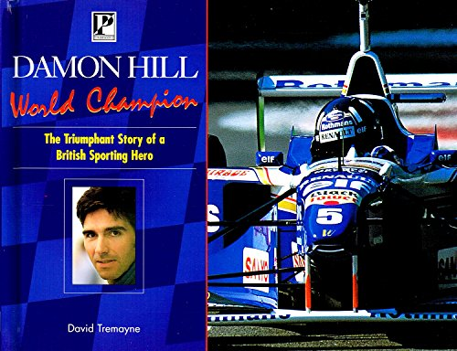 Damon Hill: David Tremayne