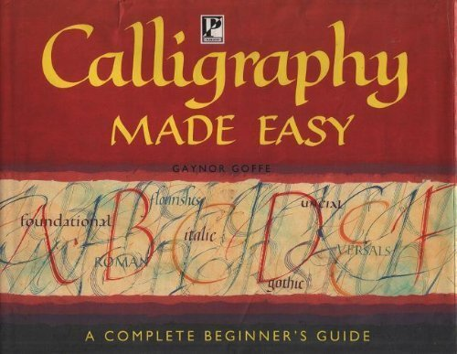 9780752520551: Calligraphy Made Easy