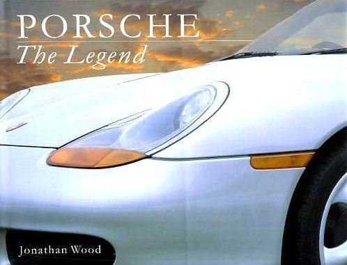 Porsche The Legend