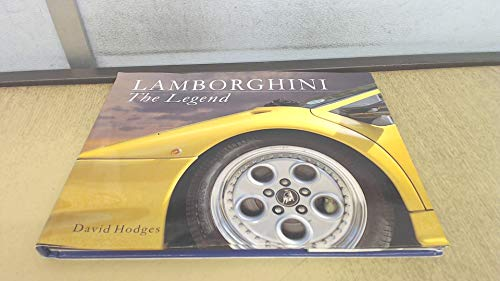 9780752520735: Lamborghini: the Legend