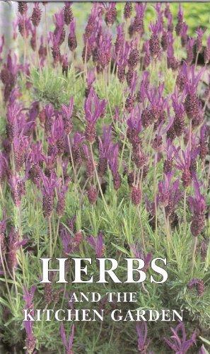 9780752521411: Herbs and the Kitchen Garden