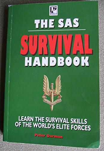 9780752521770: SAS Survival Handbook