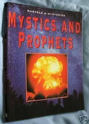 9780752521879: Mystics and Prophets (Marvels & Mysteries)