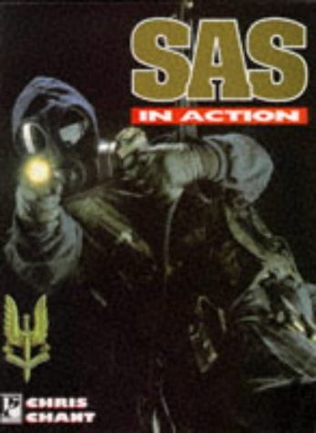 9780752522265: SAS in Action
