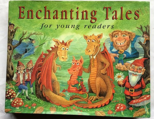 9780752523668: Enchanting Tales for Young Readers
