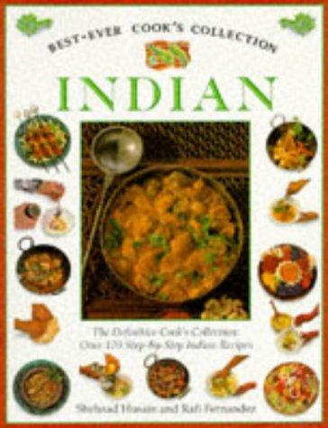 9780752523712: Best Ever Indian Cookbook (Best Ever Cookbook)