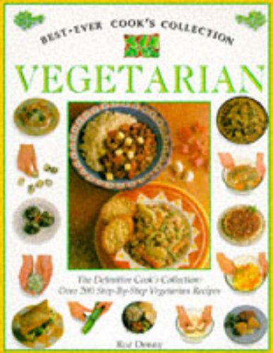 9780752523729: The Best Ever Vegetarian Cookbook (Best Ever Cooks Collection)