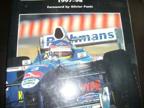 9780752523866: Formula Yearbook 1998