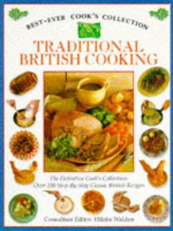 9780752523965: Traditional British Cooking (Best Ever Cooks Collection)