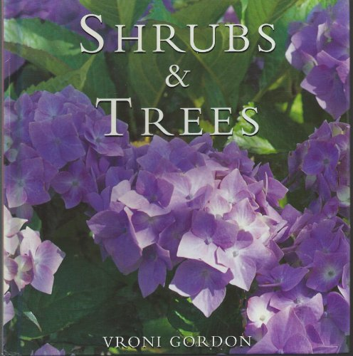 9780752524474: Shrubs and Trees (Gardening Guides)