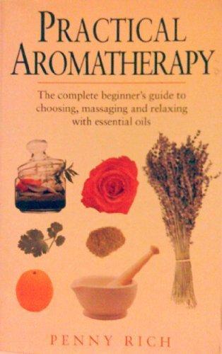 9780752524504: Aromatherapy (Health Paperbacks)