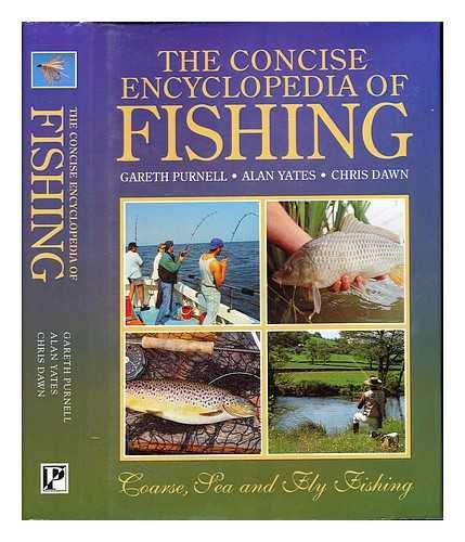9780752525075: The Concise Encyclopedia of fishing
