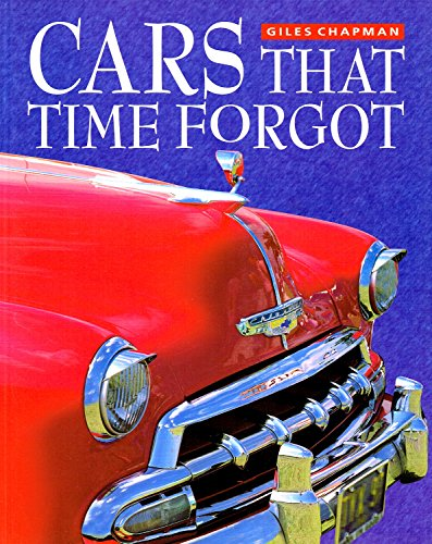 9780752525396: Cars That Time Forgot
