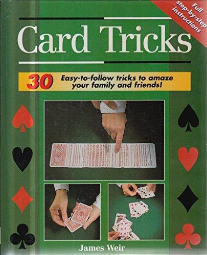 9780752525709: Card Tricks