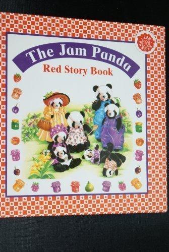 Jam Panda Red Story Book: Caroline Repchuk