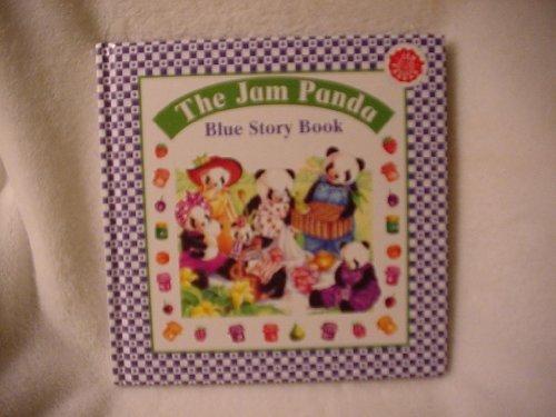 9780752526065: The Jam Panda Blue Story Book